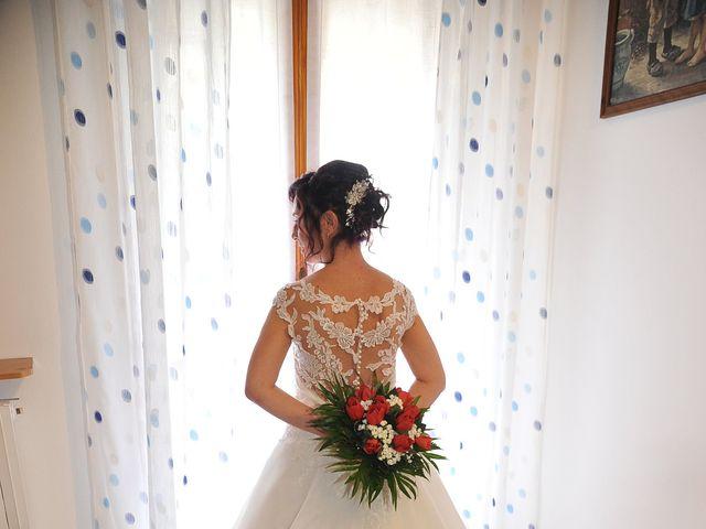 Il matrimonio di Luca e Simona a Torino, Torino 7
