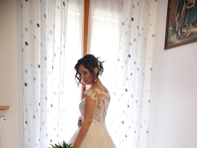 Il matrimonio di Luca e Simona a Torino, Torino 8