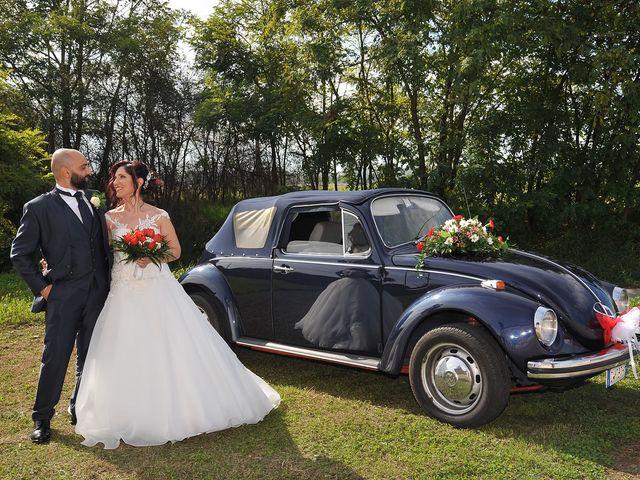 Il matrimonio di Luca e Simona a Torino, Torino 2