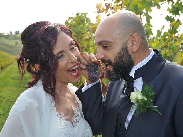 Il matrimonio di Luca e Simona a Torino, Torino 9