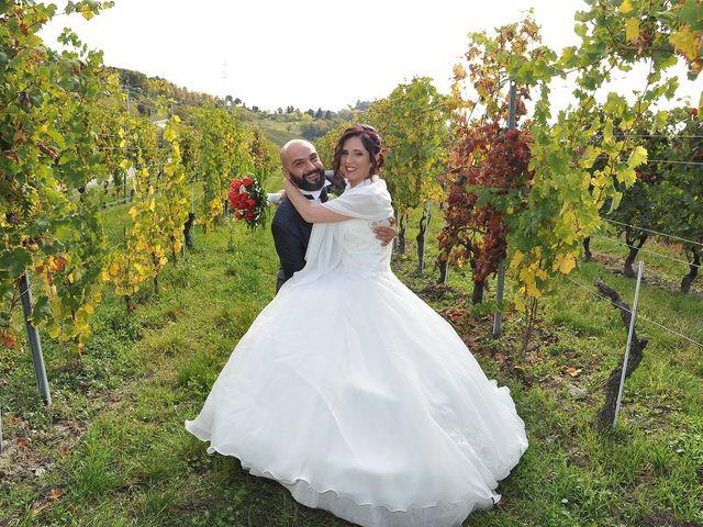 Il matrimonio di Luca e Simona a Torino, Torino 10