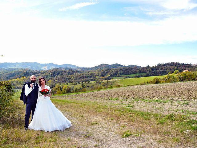 Il matrimonio di Luca e Simona a Torino, Torino 12