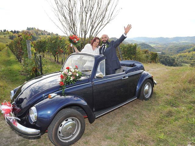 Il matrimonio di Luca e Simona a Torino, Torino 13