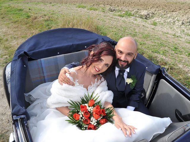 Il matrimonio di Luca e Simona a Torino, Torino 14