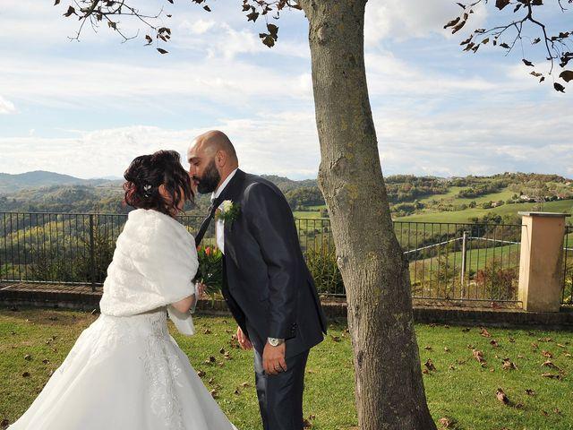 Il matrimonio di Luca e Simona a Torino, Torino 16