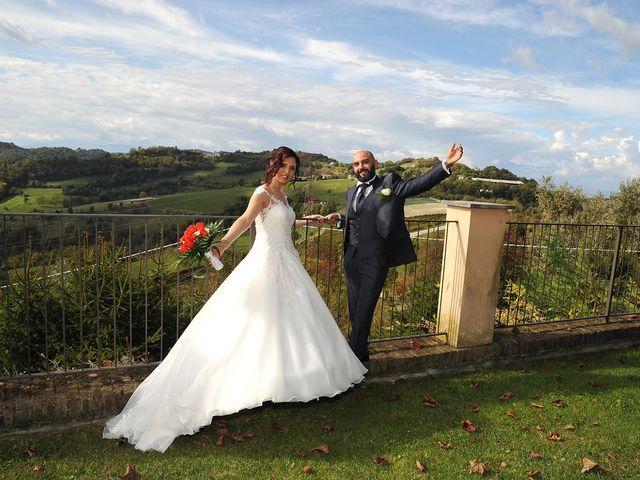 Il matrimonio di Luca e Simona a Torino, Torino 17