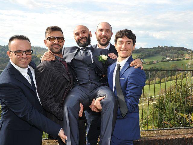 Il matrimonio di Luca e Simona a Torino, Torino 18