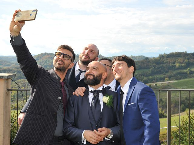Il matrimonio di Luca e Simona a Torino, Torino 19