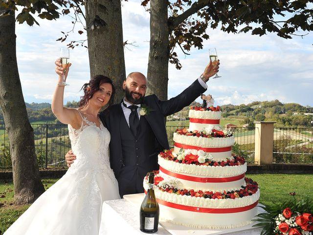 Il matrimonio di Luca e Simona a Torino, Torino 20