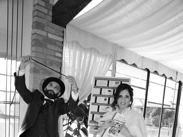 Il matrimonio di Luca e Simona a Torino, Torino 21