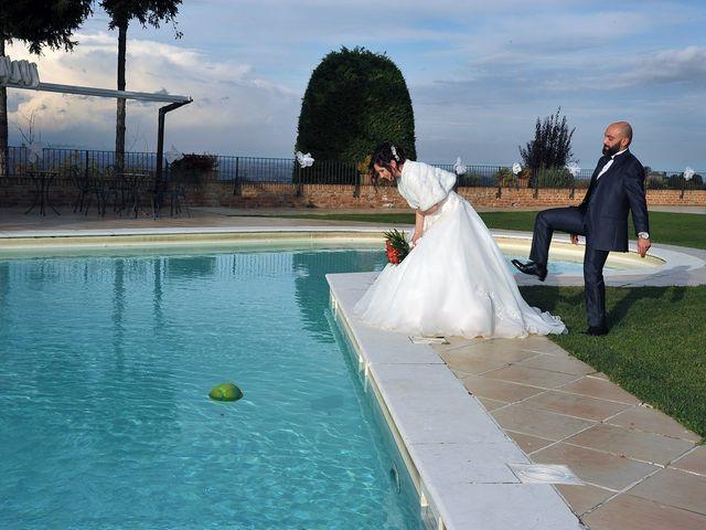 Il matrimonio di Luca e Simona a Torino, Torino 22