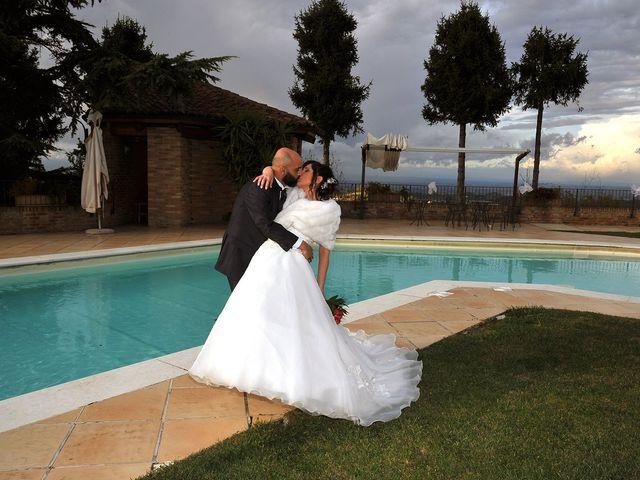 Il matrimonio di Luca e Simona a Torino, Torino 23