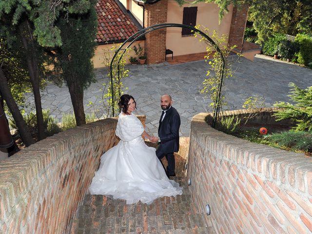 Il matrimonio di Luca e Simona a Torino, Torino 24