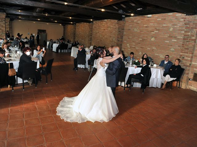 Il matrimonio di Luca e Simona a Torino, Torino 25