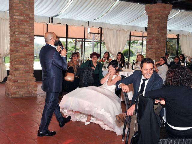 Il matrimonio di Luca e Simona a Torino, Torino 26