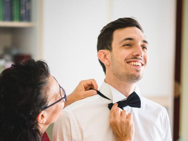Il matrimonio di Alessandro e Laura a Osio Sotto, Bergamo 9