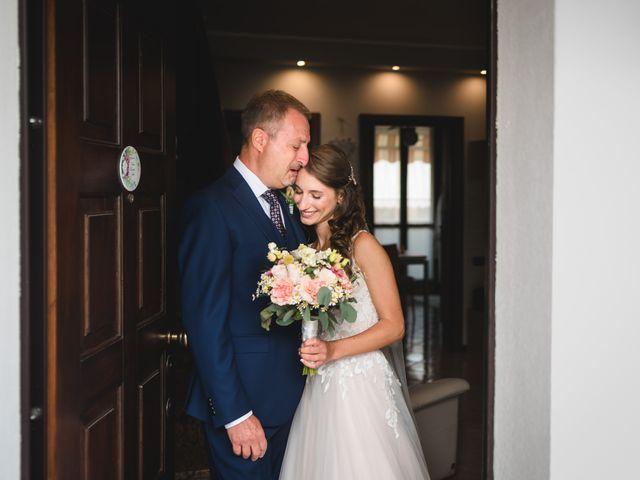 Il matrimonio di Alessandro e Laura a Osio Sotto, Bergamo 13
