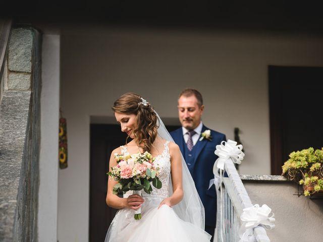 Il matrimonio di Alessandro e Laura a Osio Sotto, Bergamo 14