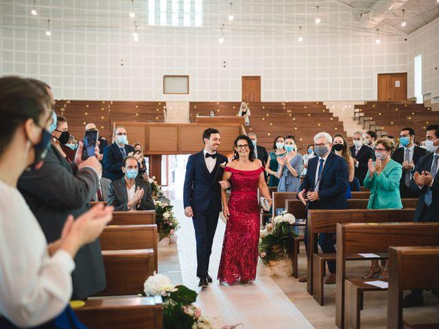 Il matrimonio di Alessandro e Laura a Osio Sotto, Bergamo 16