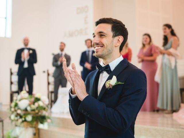 Il matrimonio di Alessandro e Laura a Osio Sotto, Bergamo 18