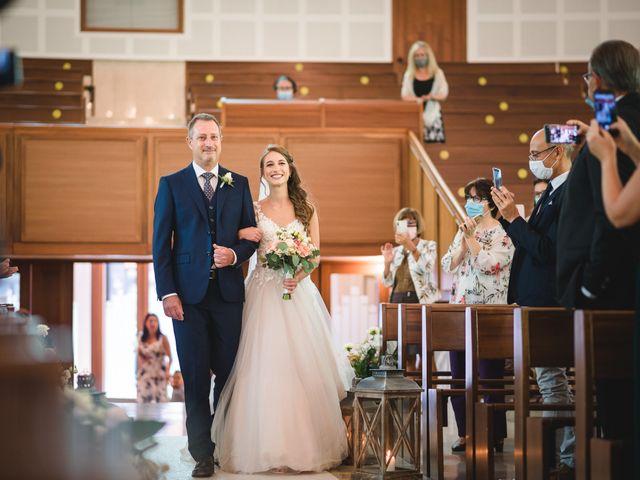 Il matrimonio di Alessandro e Laura a Osio Sotto, Bergamo 19