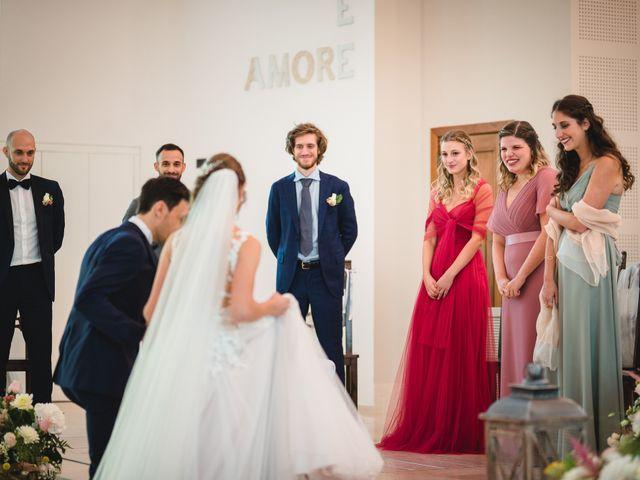 Il matrimonio di Alessandro e Laura a Osio Sotto, Bergamo 20