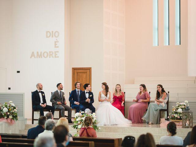 Il matrimonio di Alessandro e Laura a Osio Sotto, Bergamo 21