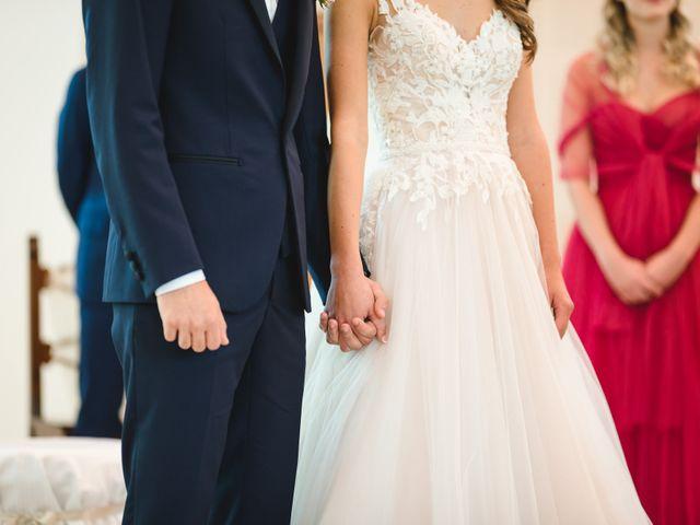 Il matrimonio di Alessandro e Laura a Osio Sotto, Bergamo 23
