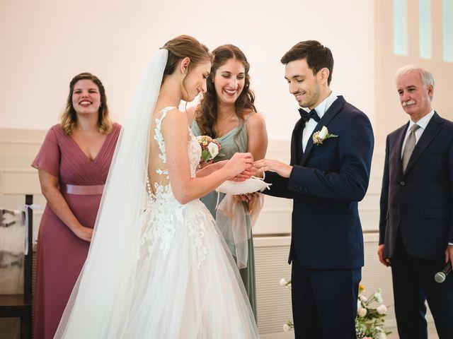 Il matrimonio di Alessandro e Laura a Osio Sotto, Bergamo 24