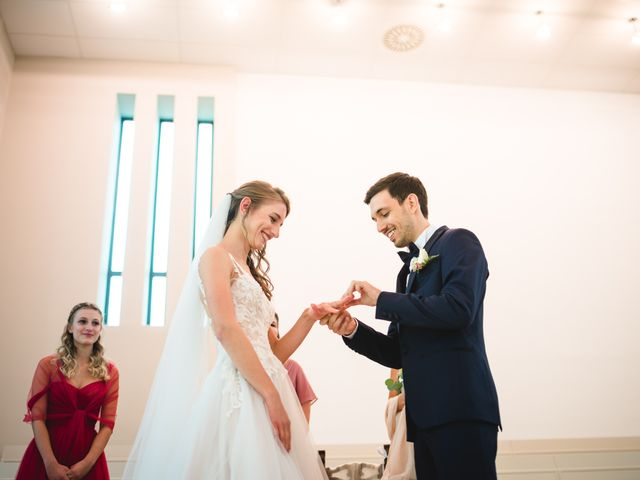 Il matrimonio di Alessandro e Laura a Osio Sotto, Bergamo 25