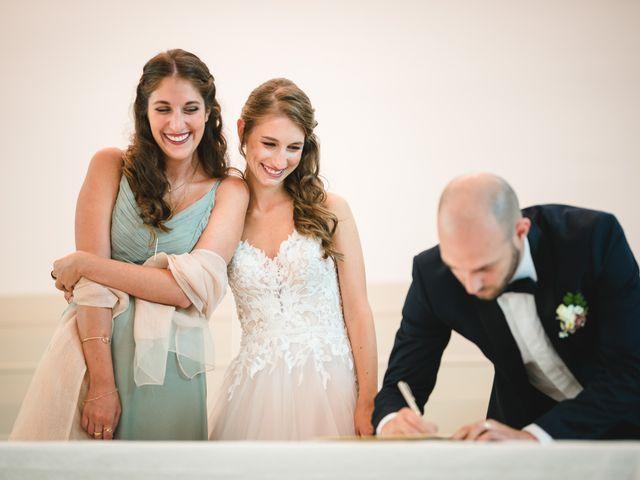 Il matrimonio di Alessandro e Laura a Osio Sotto, Bergamo 26