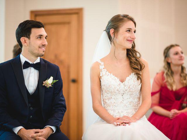Il matrimonio di Alessandro e Laura a Osio Sotto, Bergamo 27