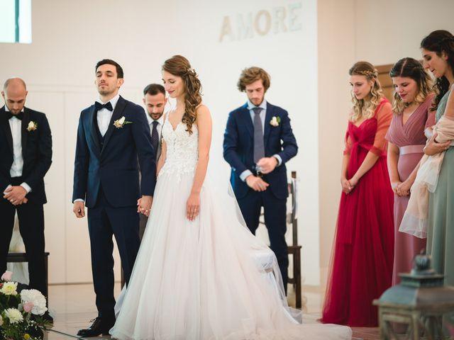Il matrimonio di Alessandro e Laura a Osio Sotto, Bergamo 28