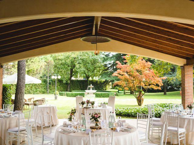 Il matrimonio di Alessandro e Laura a Osio Sotto, Bergamo 35