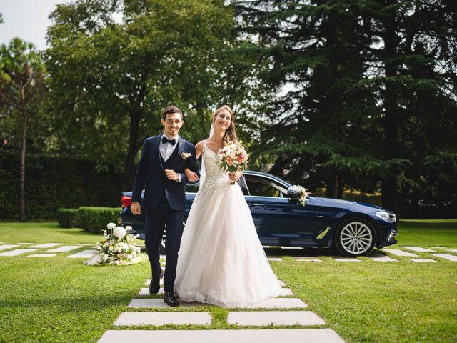Il matrimonio di Alessandro e Laura a Osio Sotto, Bergamo 36
