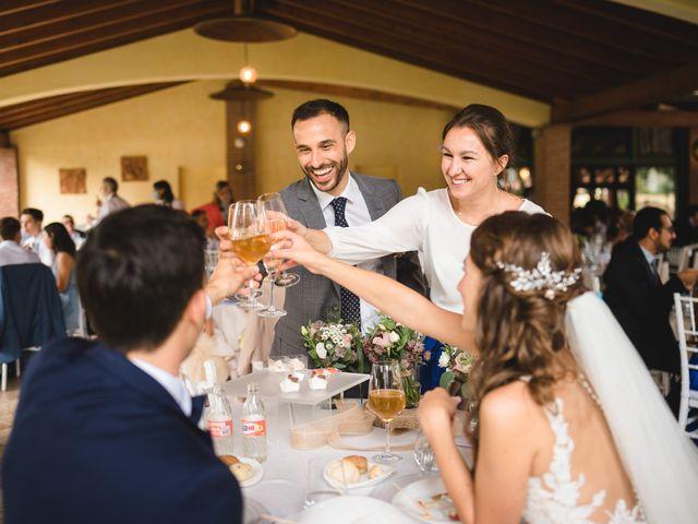 Il matrimonio di Alessandro e Laura a Osio Sotto, Bergamo 37