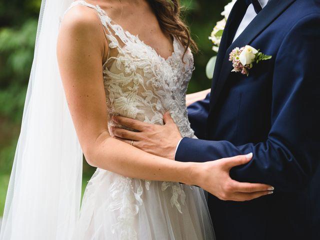 Il matrimonio di Alessandro e Laura a Osio Sotto, Bergamo 38