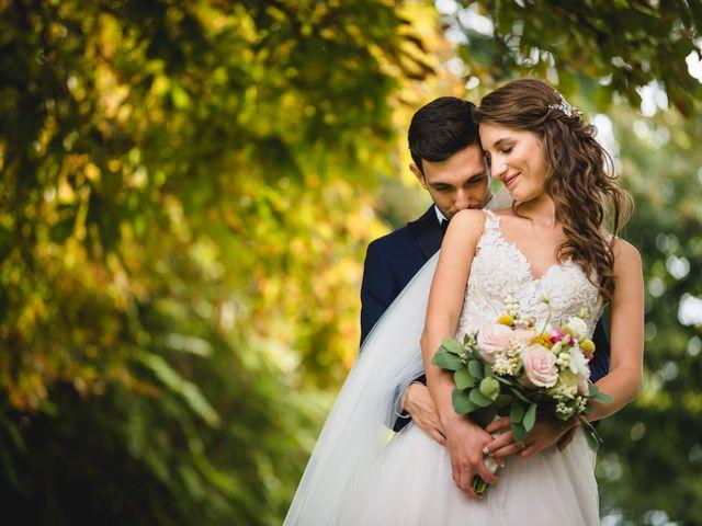 Il matrimonio di Alessandro e Laura a Osio Sotto, Bergamo 1