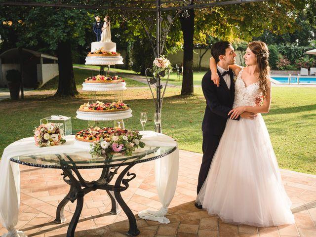 Il matrimonio di Alessandro e Laura a Osio Sotto, Bergamo 42