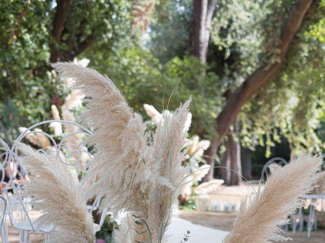 Il matrimonio di Emanuele e Sara a Gallipoli, Lecce 12