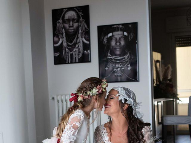 Il matrimonio di Emanuele e Sara a Gallipoli, Lecce 20