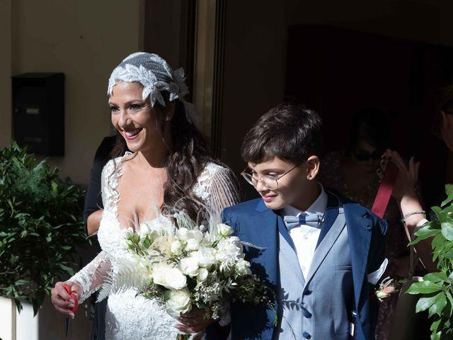 Il matrimonio di Emanuele e Sara a Gallipoli, Lecce 22