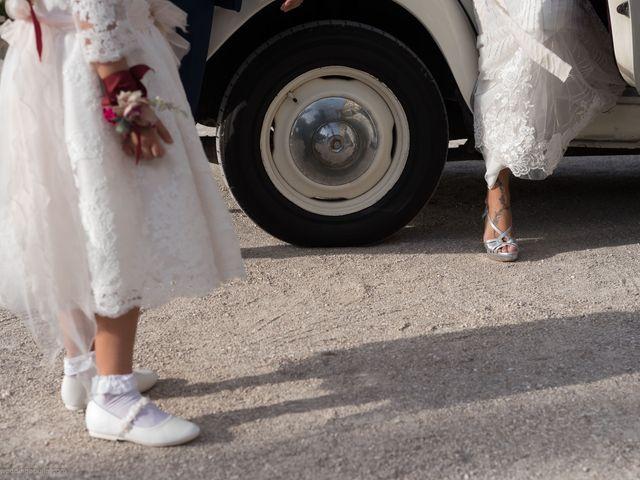 Il matrimonio di Emanuele e Sara a Gallipoli, Lecce 23