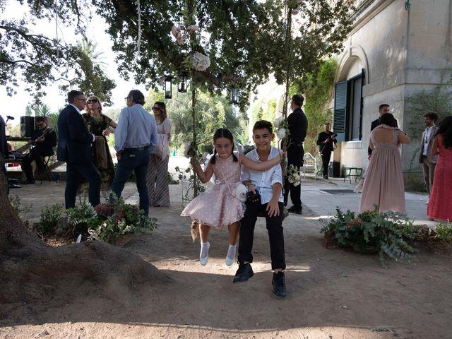 Il matrimonio di Emanuele e Sara a Gallipoli, Lecce 26