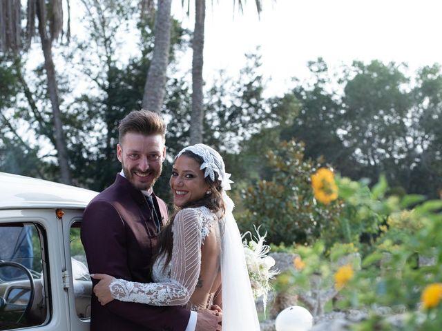 Il matrimonio di Emanuele e Sara a Gallipoli, Lecce 33