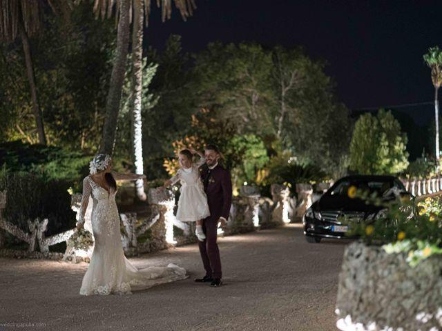 Il matrimonio di Emanuele e Sara a Gallipoli, Lecce 38