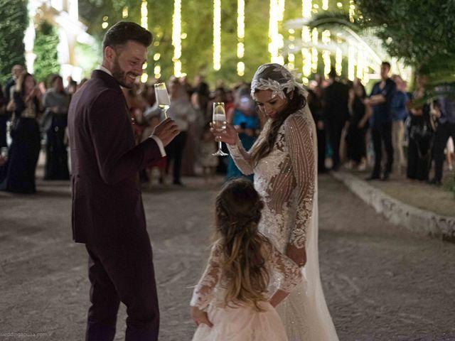 Il matrimonio di Emanuele e Sara a Gallipoli, Lecce 39