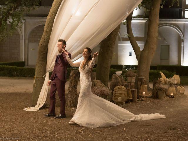 Il matrimonio di Emanuele e Sara a Gallipoli, Lecce 41