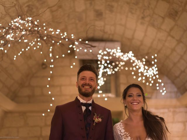 Il matrimonio di Emanuele e Sara a Gallipoli, Lecce 44