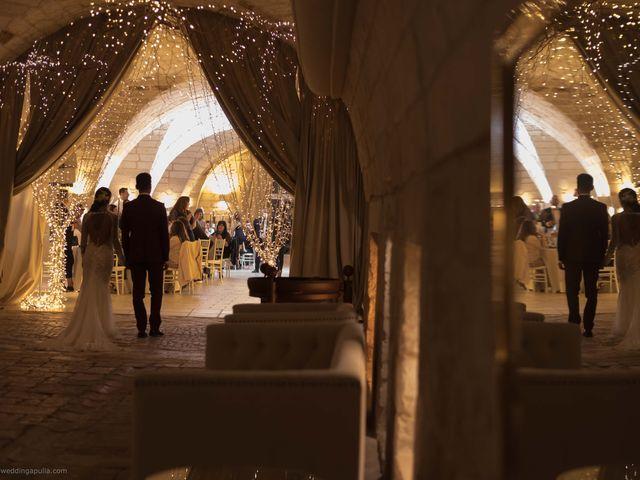 Il matrimonio di Emanuele e Sara a Gallipoli, Lecce 45
